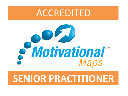 Motivational Maps Senior Practitioners